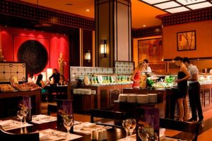 Asian Restaurants in Lake Tahoe
